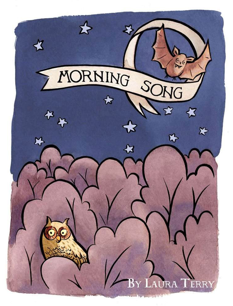 Morning Song Cover