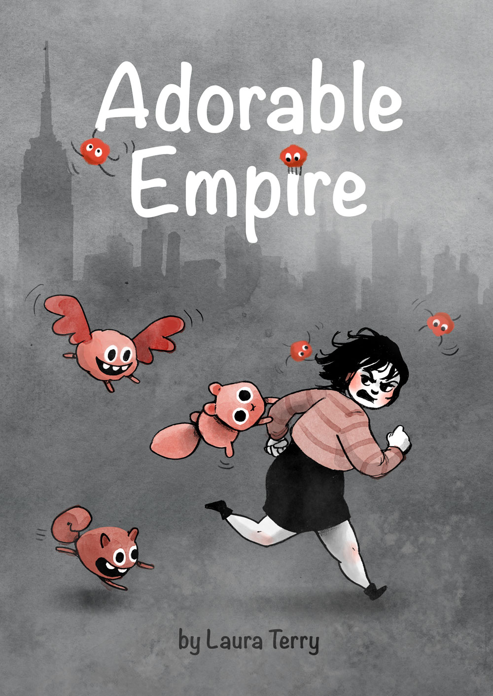 Adorable Empire by Laura Terry