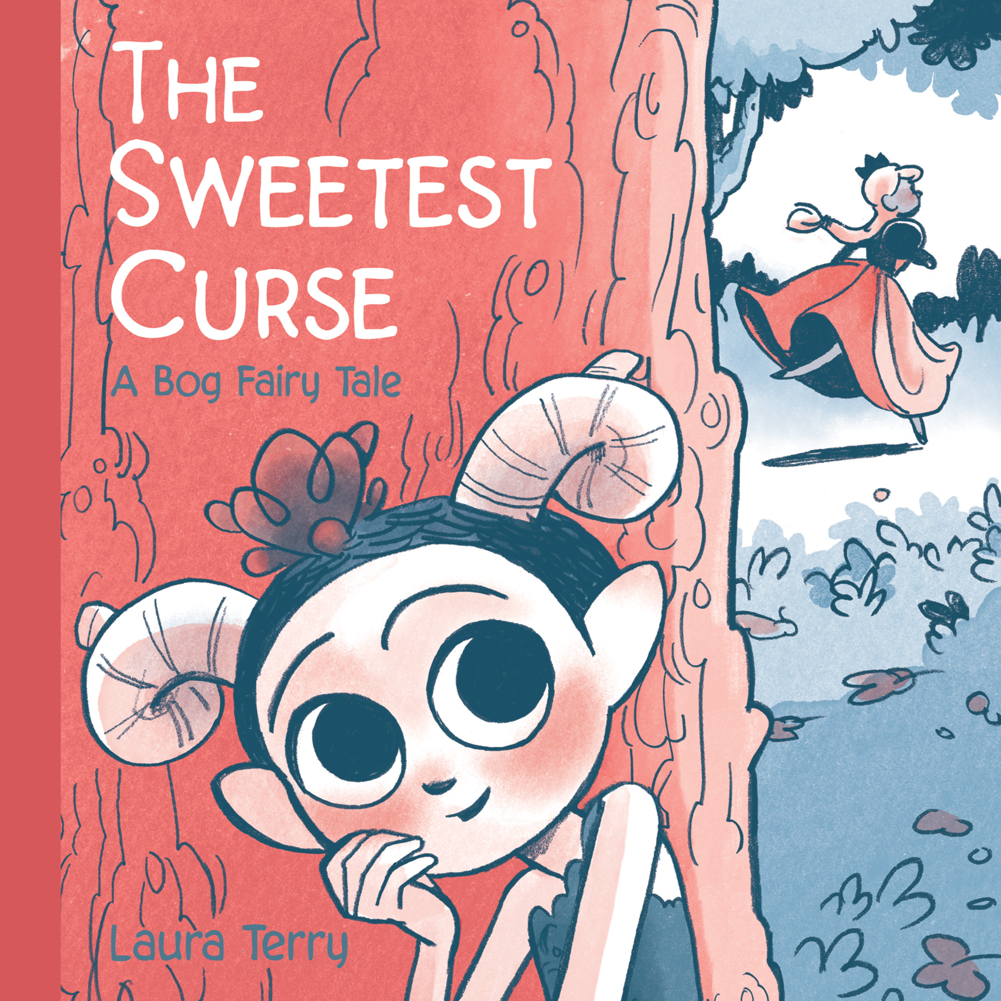 The Sweetest Curse