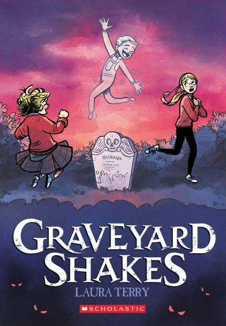Cover_graveyardshakes_LTerry
